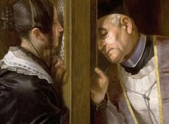 Confesión: traicionar el secreto significa traicionar a Cristo