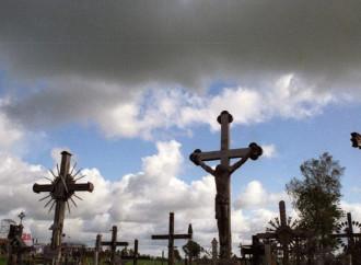 Dos mil mártires españoles de un Frente Popular que vuelve al gobierno