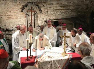 Patto delle Catacombe, vince la Teologia della Liberazione