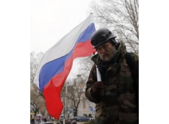 Crimea, gli interessi della Russia