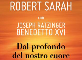 Sarah y Benedicto XVI, sale el libro con textos y firmas confirmados