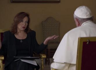 El Papa y los gais, la crónica de la entrevista previamente cortada