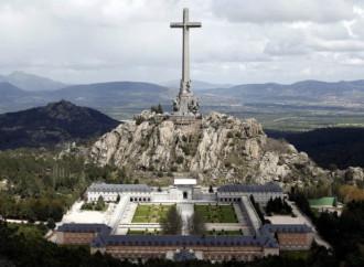 ¿Benedictinos fuera del Valle de los Caídos? En juego la libertad de la Iglesia