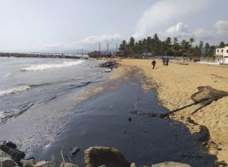 Venezuela: desastres petroleros y silencios cómplices