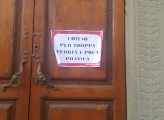 Niente più preti e chiese chiuse, sogno di un parroco progressista