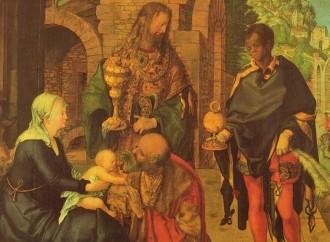 En la Epifanía, se unen la Encarnación y la Redención