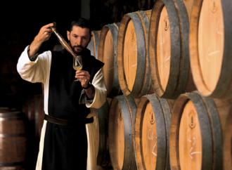 """La """"ciencia del vino"""" tiene su patrona en Portugal"""