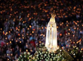 Consagración a María: obispos del mundo sigan a Portugal