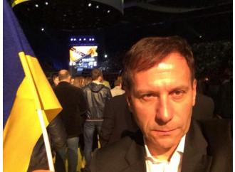 L'ambasciatore: «In Ucraina, la rivoluzione è ancora in corso»