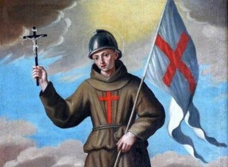 Juan de Capestrano, símbolo de la batalla de Belgrado