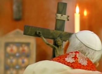 """""""Juan Pablo II: ¡Qué alegría la causa de canonización!"""""""