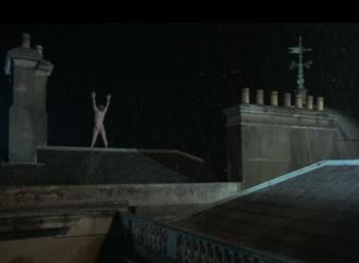 Gothic, la primera revolución sexual es una película de terror