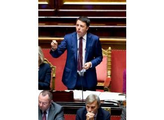 Il Parlamento diventerà una cameretta del Governo