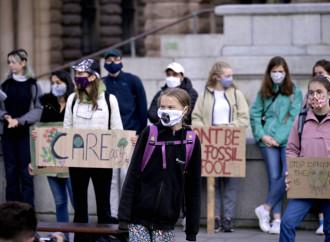 Catastrofismo climático o pandémico para llevarnos al confinamiento