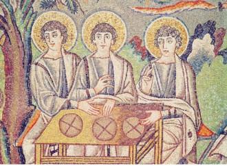 El pan, símbolo de la vida