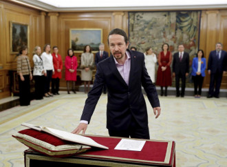 Los lazos oscuros entre Podemos y los regímenes socialistas latinoamericanos