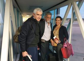 """De Grazia: """"Falta coherencia para liberar a Venezuela"""""""