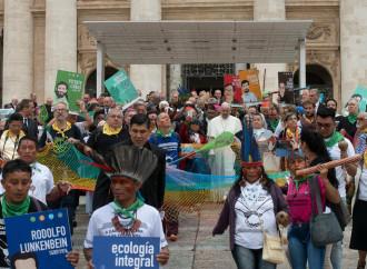 Spirito Santo e cittadinanza ecologica
