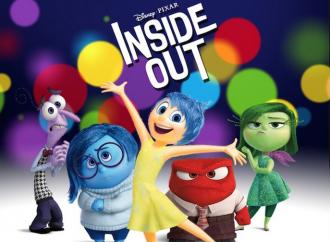 La antropología invertida según Pixar-Disney