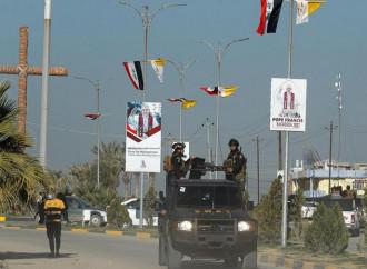 La visita del Papa Francisco, una esperanza para Irak