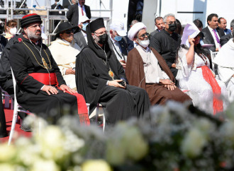 """El malentendido interreligioso de los """"hijos de Abraham"""""""