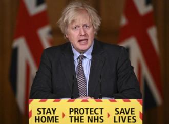 El Reino Unido reabrirá antes que el continente del que salió