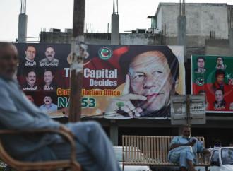Che ne sarà di Asia Bibi sotto il governo Khan