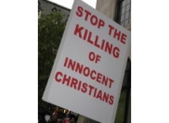 Pakistan, altre tre vittime della legge nera Condanne a morte per blasfemia e rischio pogrom