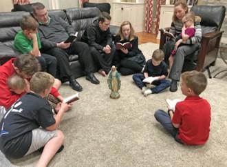 La sociología admite que la familia no es un error