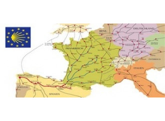 EUROPA, LA FEDE IN CAMMINO