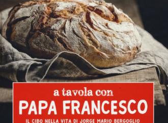 De Argentina a Piamonte, los platos favoritos de Francisco
