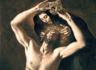 """Arte, dottrina e estro: così ho dipinto la Corredentrice"""