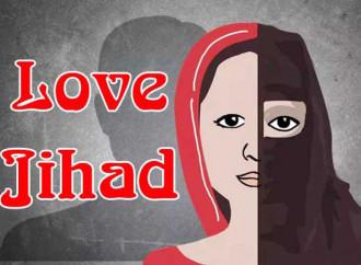 """""""Love Jihad"""": las 4.000 """"esposas"""" obligadas por el islam violento"""