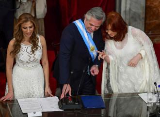 No es peronismo, el gobierno Fernandez se revela socialista