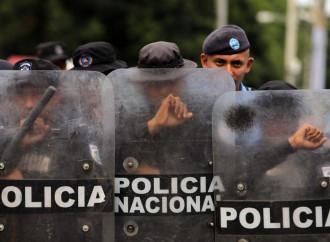 Nicaragua, una cruel dictadura de la que no se habla