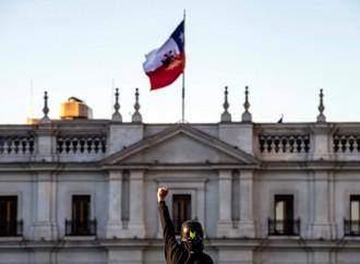 """Chile a la deriva, Revolución como """"sacramento"""""""
