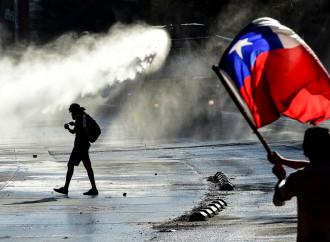 """""""Las democracias del continente están bajo ataque"""""""