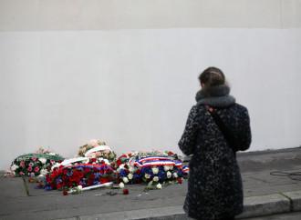 Desde Charlie Hebdo hasta el día de hoy: el terrorismo cambia, está vivo