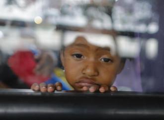 "El grito del obispo: ""Venezuela, régimen ilegítimo: país e iglesia sufren"""