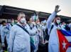 La verdadera historia de los médicos cubanos en Italia