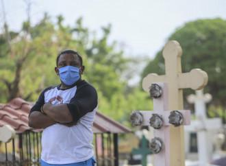 """""""Nicaragua, en donde la pandemia es la persecución de la Iglesia"""""""