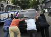 """""""La crisis venezolana no es culpa de las sanciones, sino del régimen"""""""