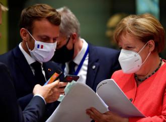 """El futuro de Europa, amenazado por los """"europeístas"""""""