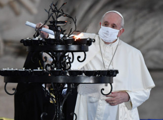 Las desconcertantes frases del Papa sobre los homosexuales: Los fieles están obligados a pensar lo contrario