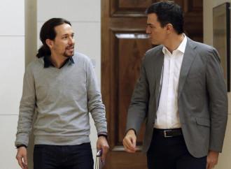 España oscurantista: la UE sospecha del gobierno rojo