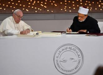 Abu Dhabi, el malentendido sobre las religiones sigue existiendo