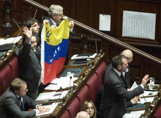 Venezuela, llegan los prófugos que nadie quería