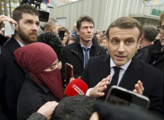 Francia: inicio ambiguo del diálogo entre el Estado y el Islam