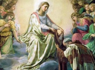 El Escapulario, así nos reviste María de Cristo