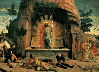 «Sí, Cristo ha resucitado verdaderamente y nosotros somos testigos de esto»